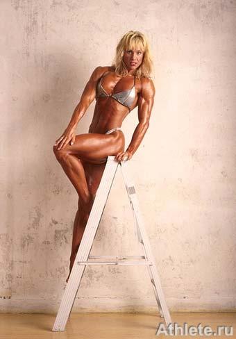 спорт питание для похудения для женщин фото