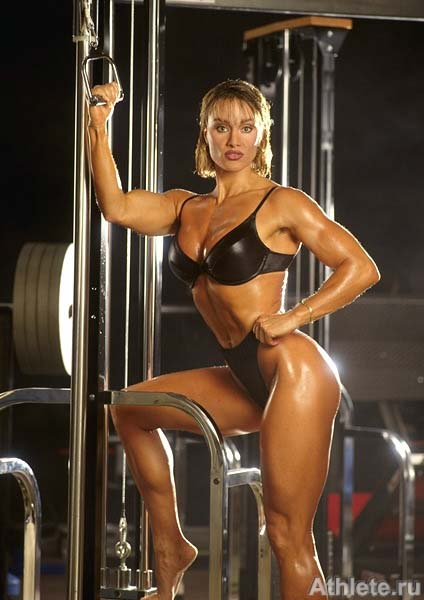 Who's your favorite bodybuilder? - Page 2 - Bodybuilding
