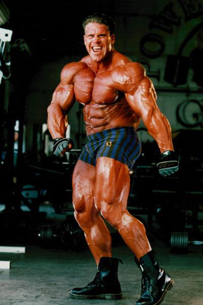В типичных схемах приема атлет принимает от 20 до 2000 мг тестостерона в эквиваленте в день.