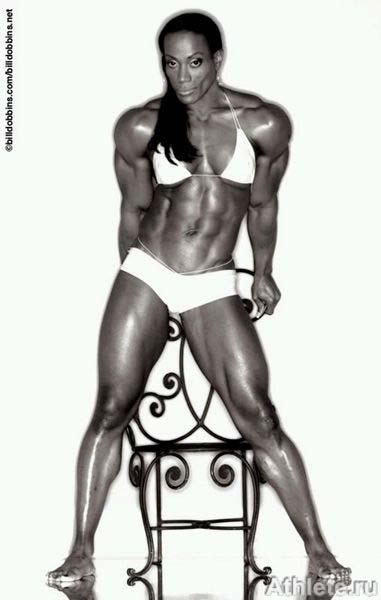Linda Murray Bodybuilder