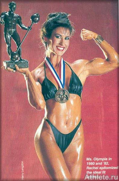 A Look At The Ms Olympia History And 2006 Ms Olympia Preview