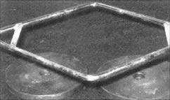 Под трэп-гриф можно подложить два 15-ти килограммовых блина, гладкой стороной вверх.
